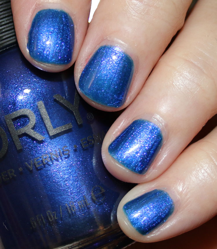ORLY Under The Stars