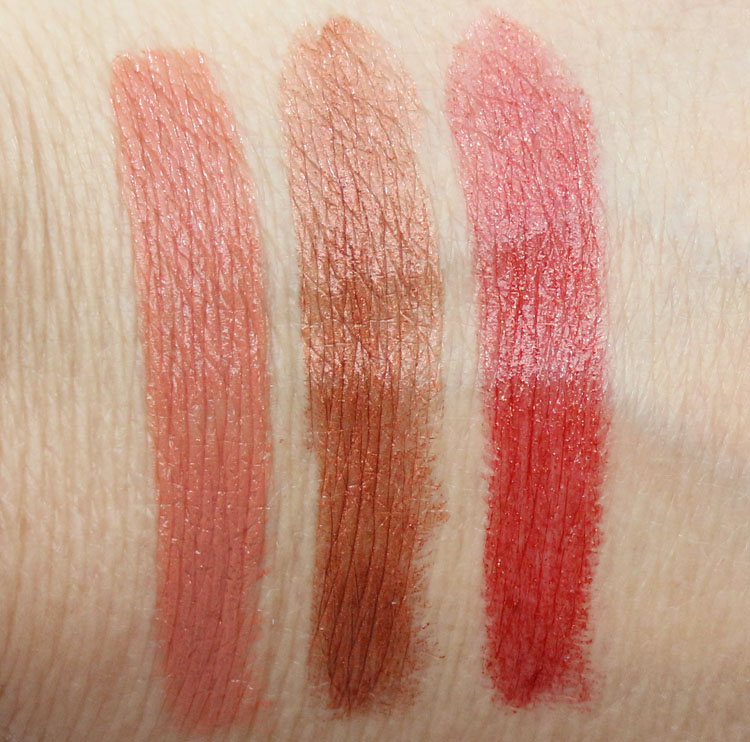 Vice Lipstick Naked Heat Capsule Collection by Urban Decay #20