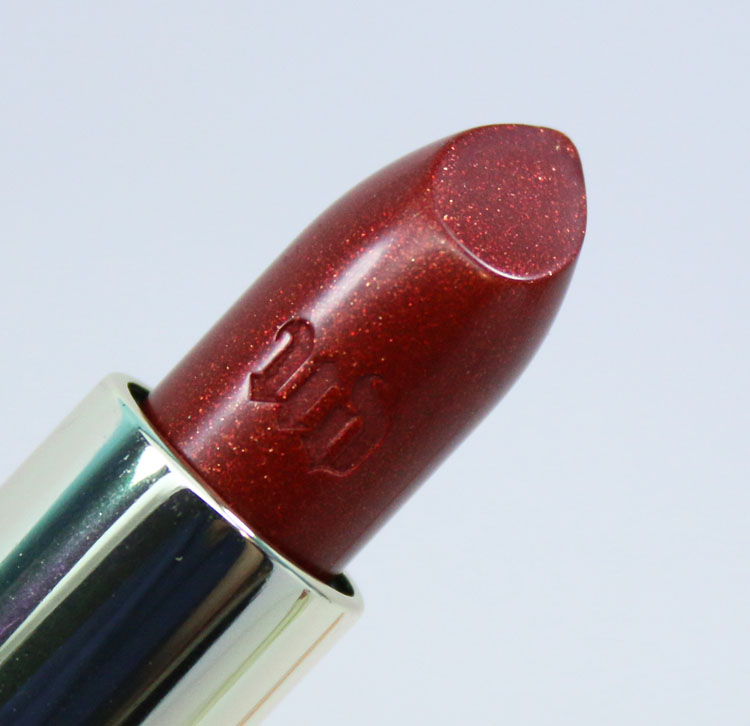 Urban Decay Vice Lipstick Heat