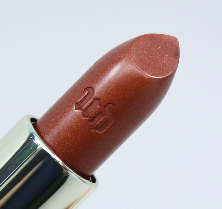 Urban Decay Vice Lipstick Scorched