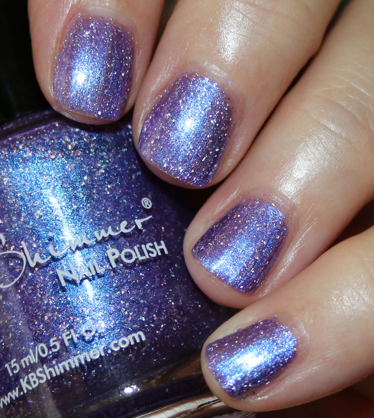 KBShimmer Hashtag You're It