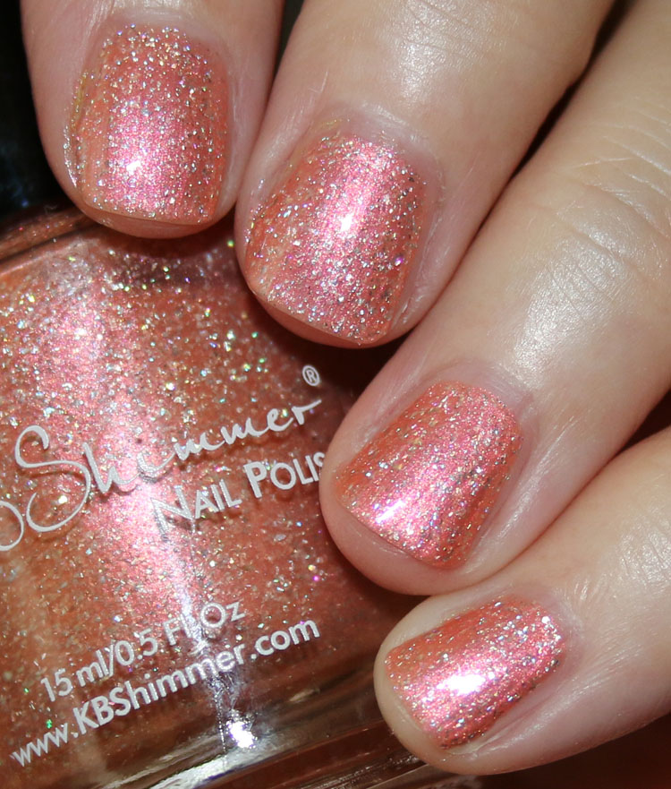 KBShimmer Shady Beaches