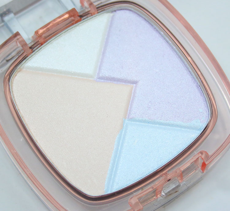 L'Oreal True Match Lumi Powder Glow Illuminator Ice