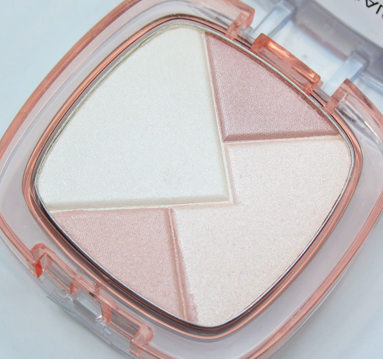 L'Oreal True Match Lumi Powder Glow Illuminator Rose
