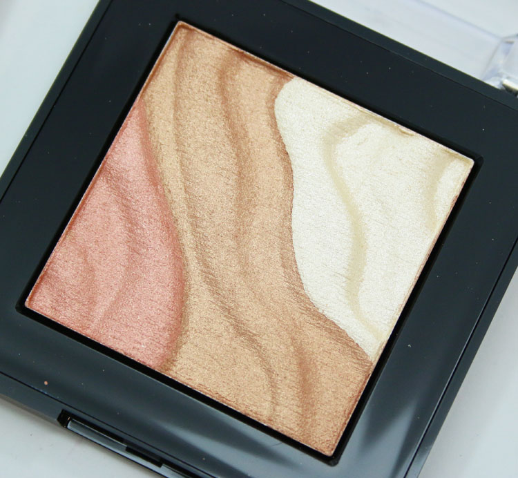 Milani Face & Eye Strobe Palette in Sun Light