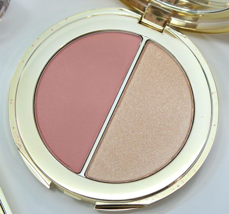 Tarte Blush & Highlighter Blush and Glow