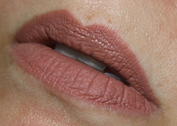 Makeup Geek Showstopper Creme Stain Quickstep
