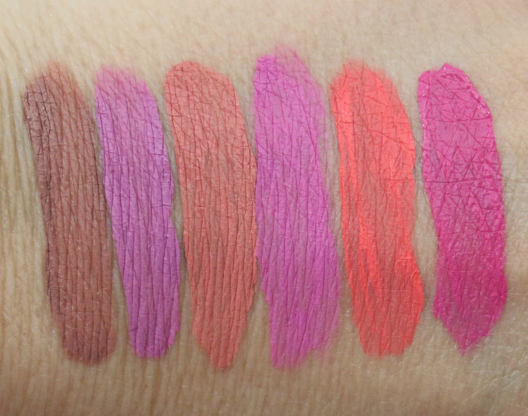 Makeup Geek Showstopper Creme Stain