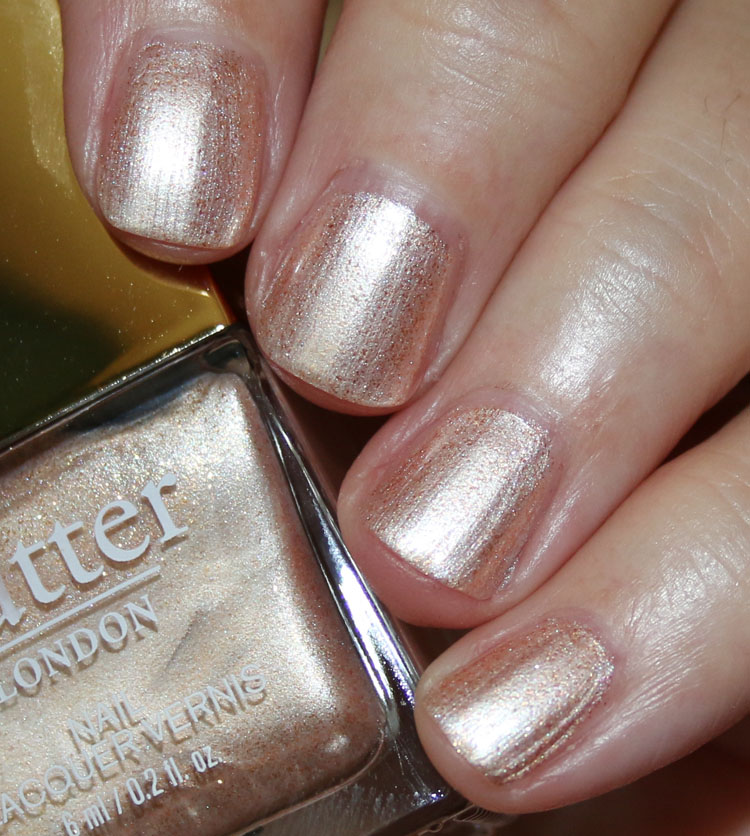 butter LONDON Bubbles