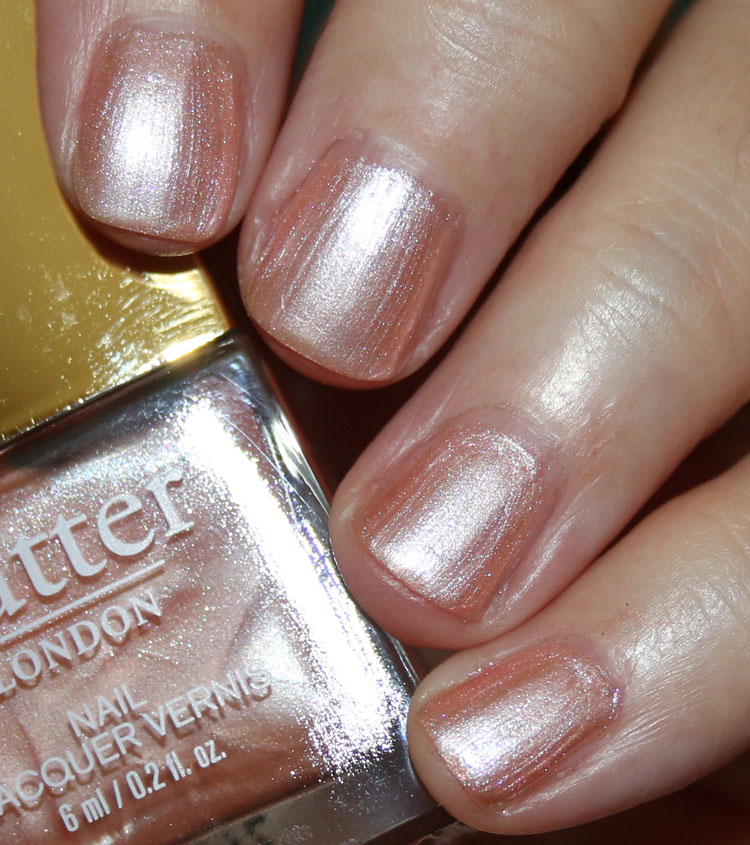 butter LONDON Dazzled