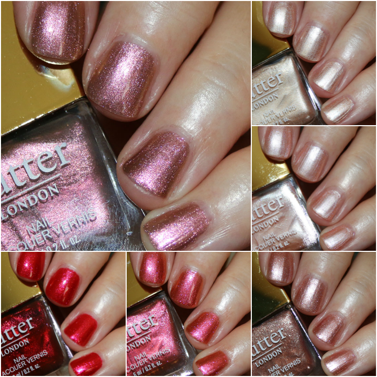 butter LONDON Glazen by Day & Night
