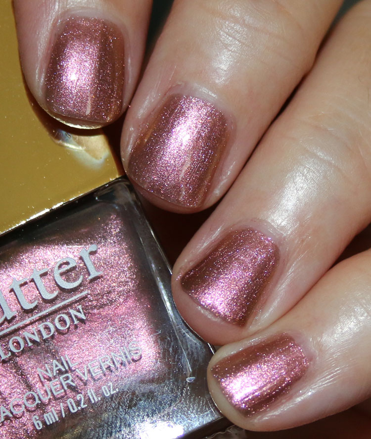 butter LONDON Sea Shell