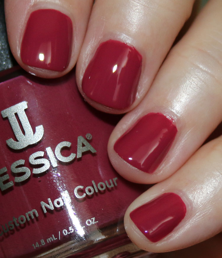 Jessica Cosmetics Luscious Leather