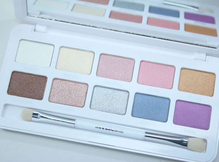 Celestial Enchanted Eyeshadow Palette