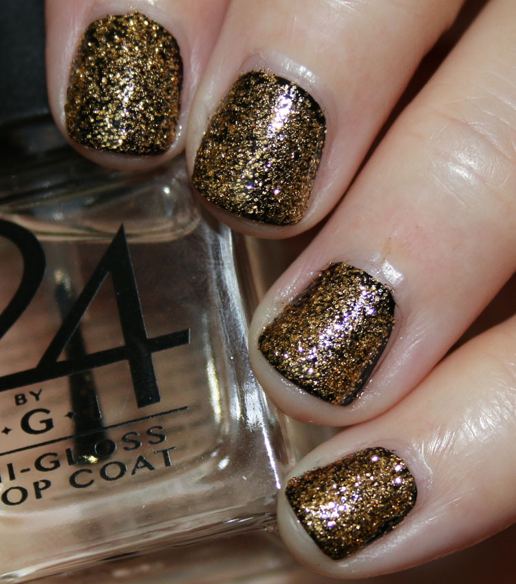 24 by RGI 24 Karat Gold Flecks