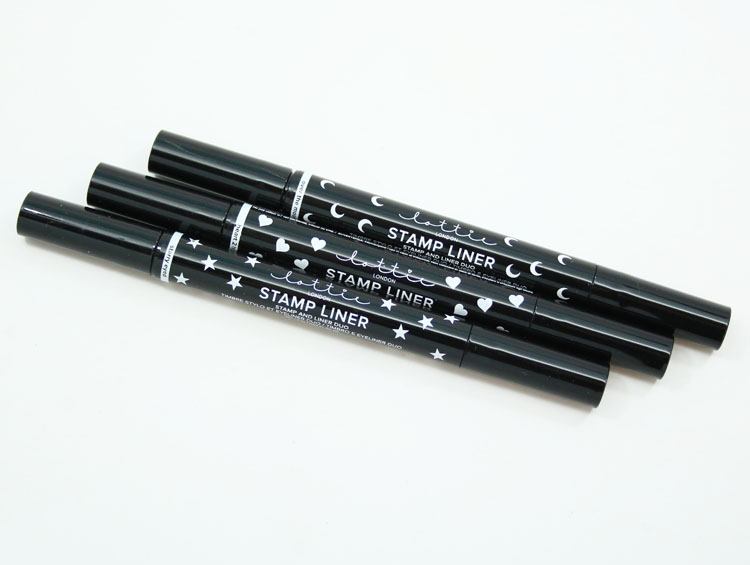 Lottie London Stamp Liner