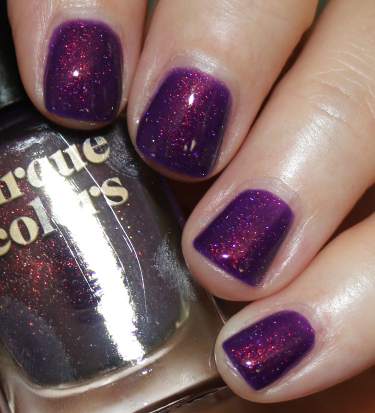 Cirque Colors Coronation