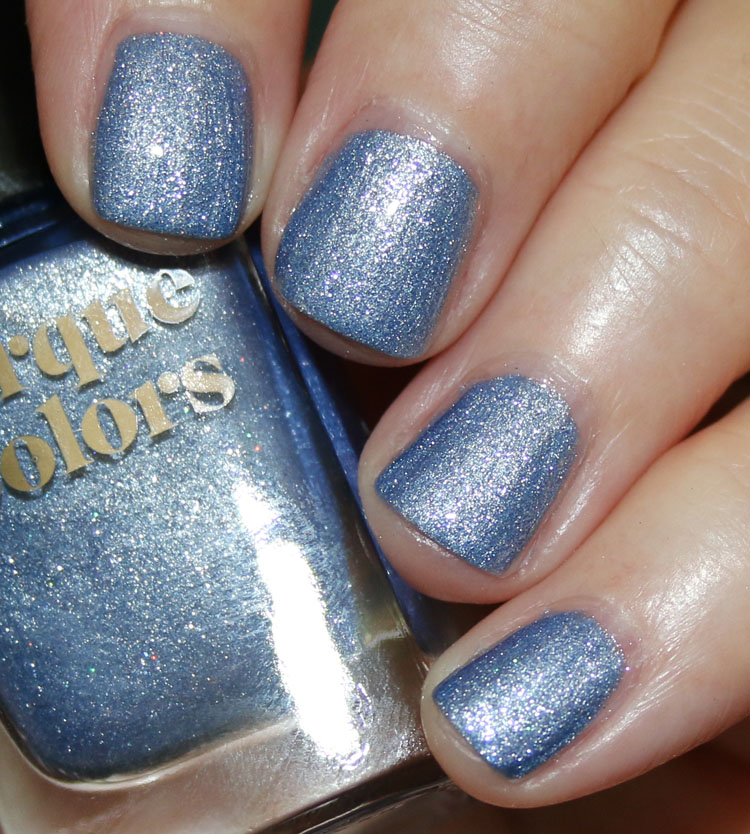 Cirque Colors Glacier Blue