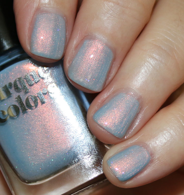 Cirque Colors Hygge