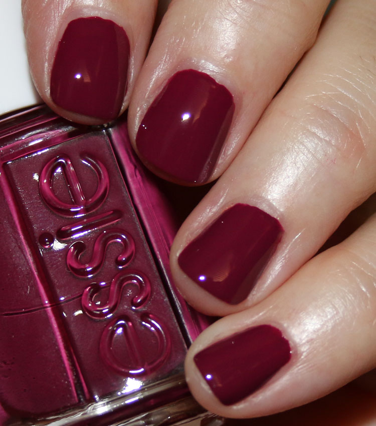 essie New Year, New Hue