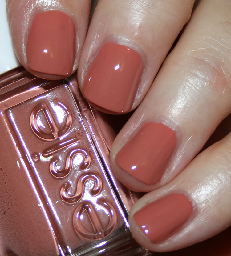 Essie Suit & Tied