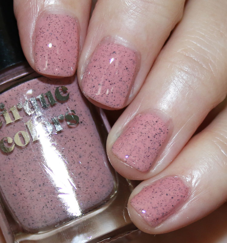 Cirque Colors Rose Canyon