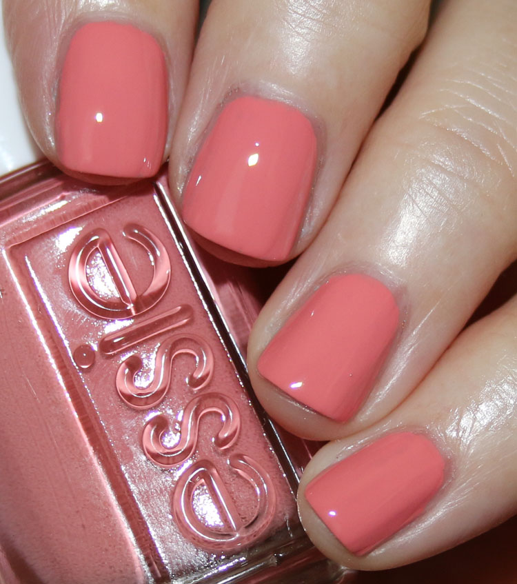 essie perfect mate