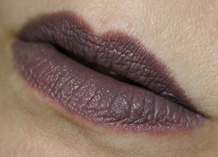 Maybelline Color Sensational Powder Matte Lipstick Concrete Jungle