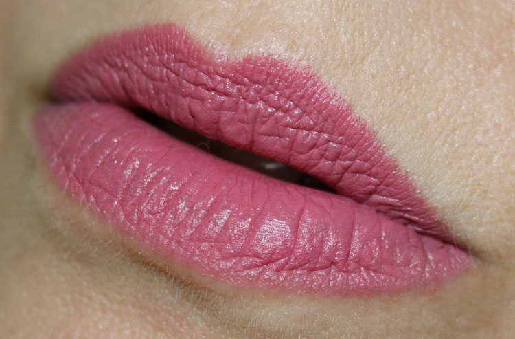 Maybelline Color Sensational Powder Matte Lipstick Nocturnal Rose