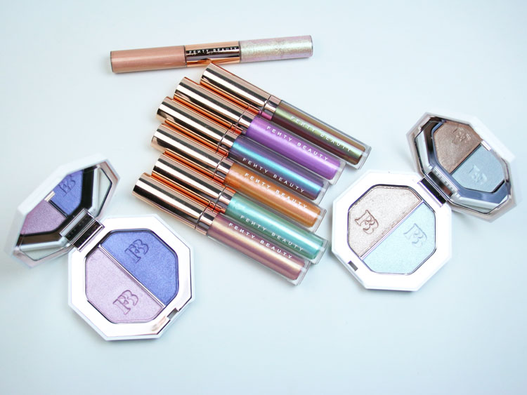 Fenty Beauty Summer 2018 Collection