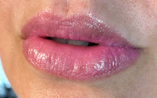Maybelline Electric Shine Prismatic Lip Gloss Cosmic Light