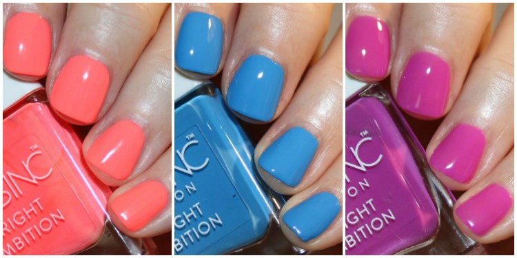Nails inc Bright Ambition