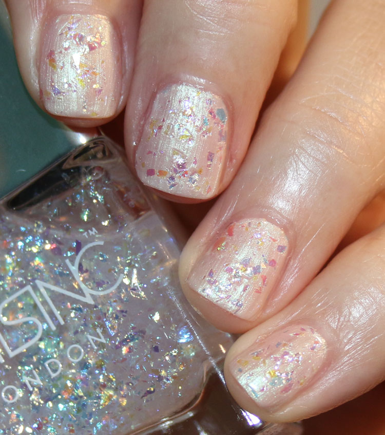 Nails inc Fairy Freckles