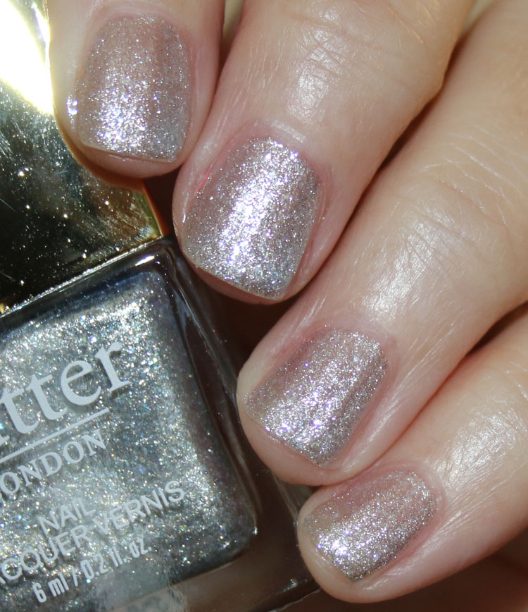 butter LONDON Nail Lacquer Enchanted