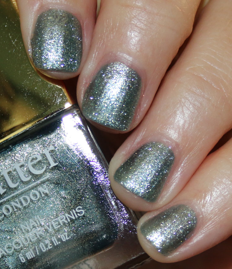 butter LONDON Nail Lacquer Mermaid