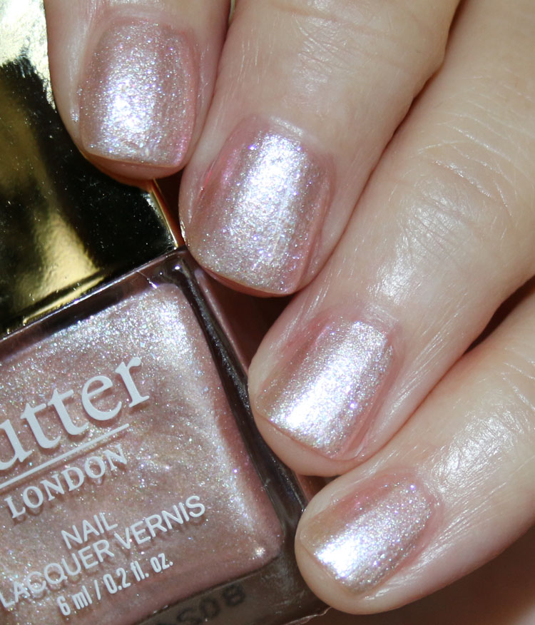 butter LONDON Nail Lacquer Unicorn