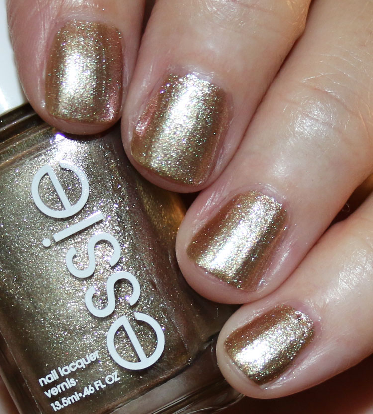 essie high tides and dives