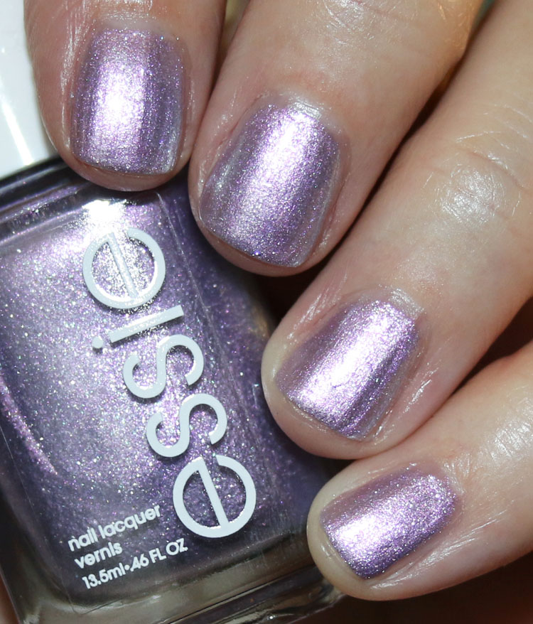 essie world is your oyster