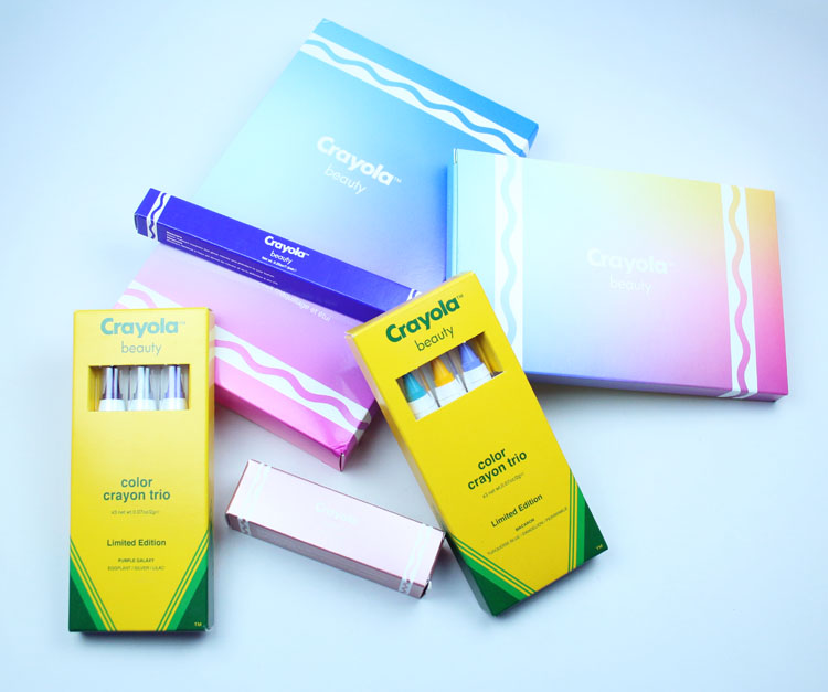 Crayola Beauty Collection