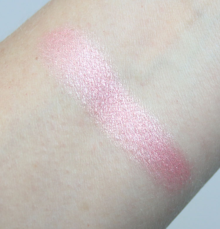 Wet n Wild ColorIcon Baked Blush Don't Flutter Yourself