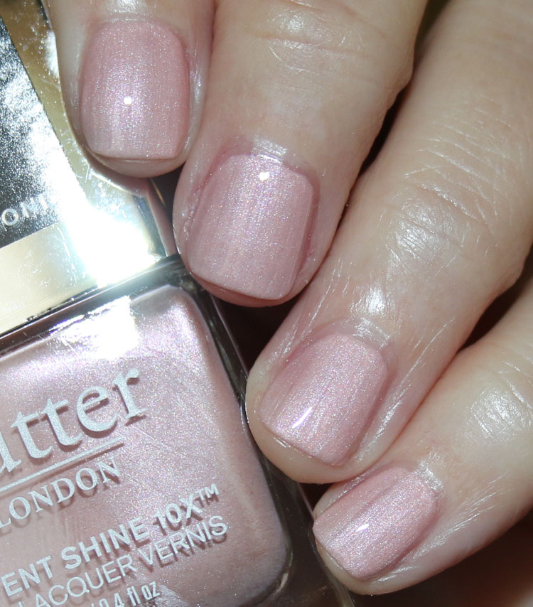 butter LONDON Crushed Diamonds Brilliant
