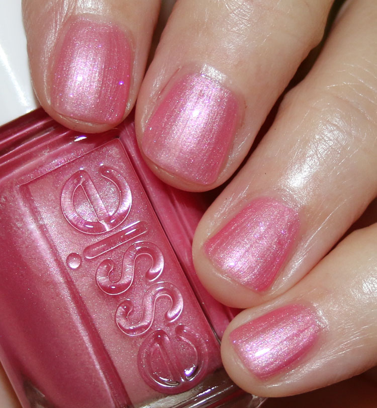 essie Babes In The Booth
