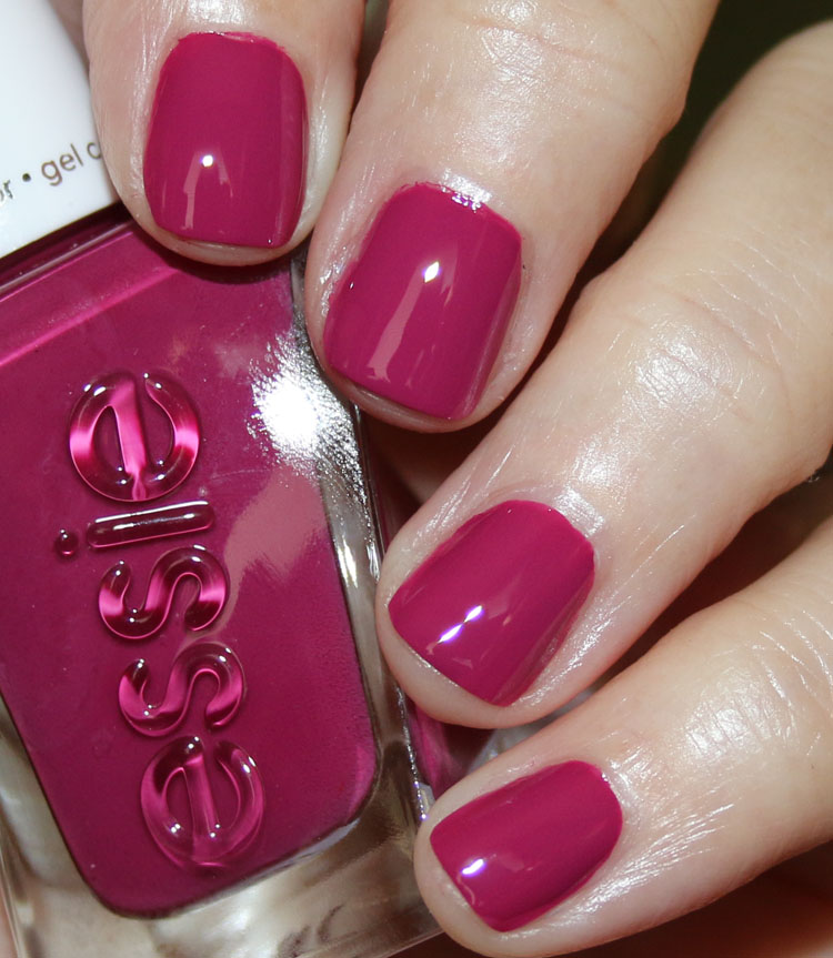 essie Gel Couture Set The Seam