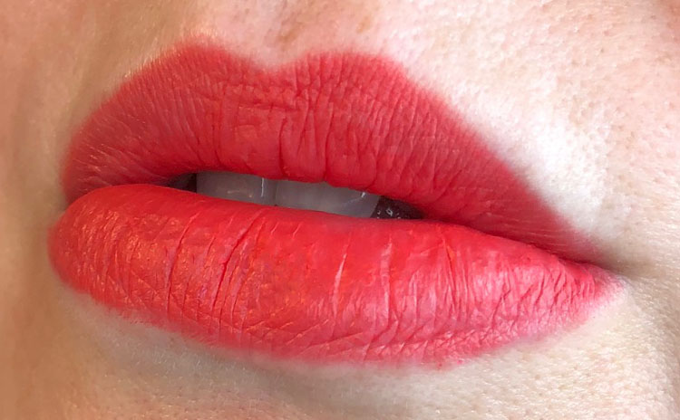 Urban Decay Lo-Fi Lip Mousse Frequency