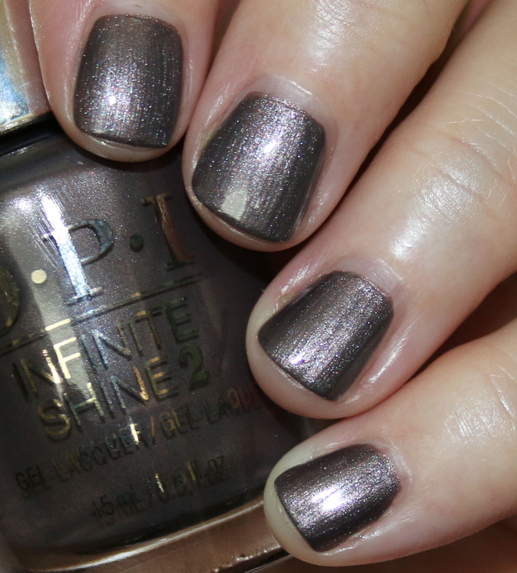 My Favorite Grey Opi Nail Lacquer Colors Vampy Varnish
