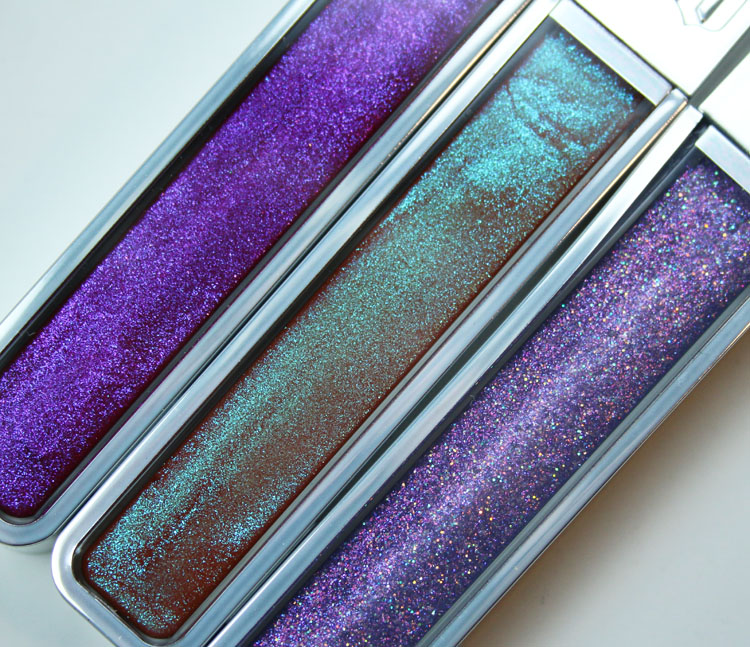 Urban Decay Aphrodisiac Hi-Fi Ultra Cushion Lipgloss