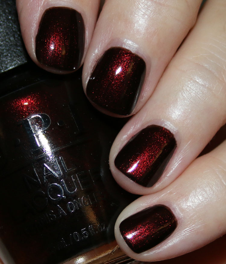 Opi The Nutcracker And The Four Realms Nail Lacquer Collection