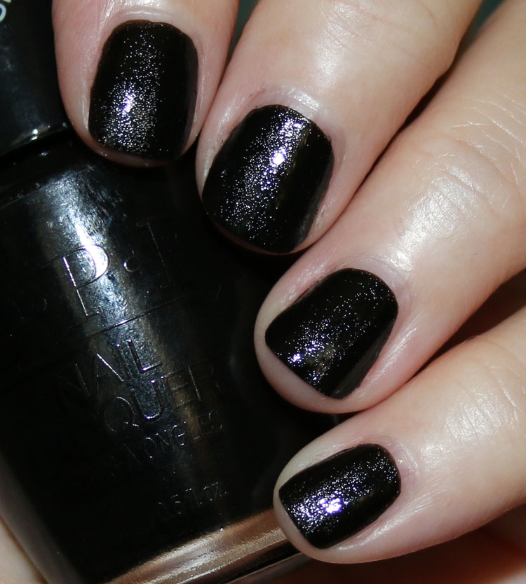 OPI Grease is the Word