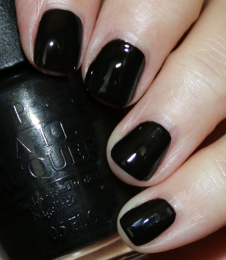OPI Who Are You Calling Bossy?!?