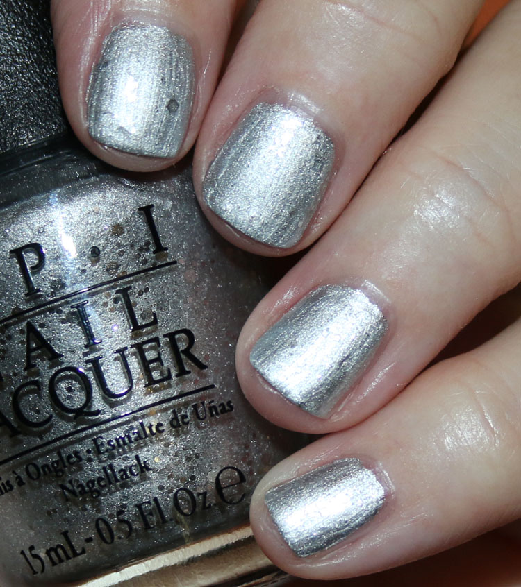 OPI By the Light of the Moon